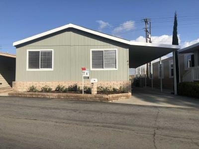 Mobile Home at 2550 PACIFIC COAST HIGHWAY, #4 Torrance, CA 90505
