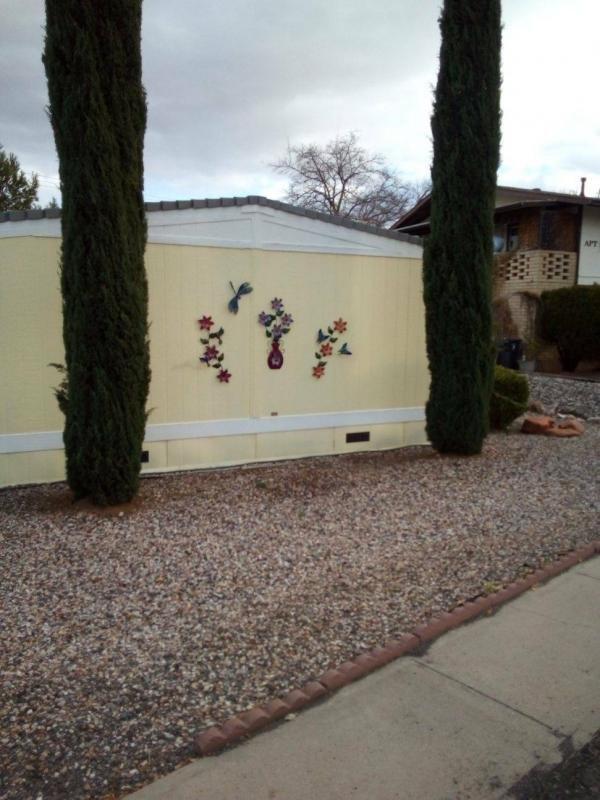 Mobile Home at 111 Lampliter Village, Clarkdale, AZ