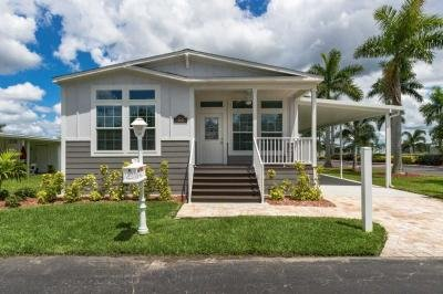 Mobile Home at 20 Appletree Lane Naples, FL 34112