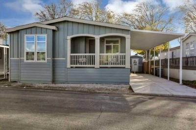 Mobile Home at 1085 Tasman Dr. #706 Sunnyvale, CA 94089