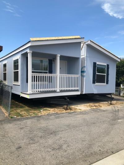Mobile Home at 10965 Glenoaks  Blvd. #511 Pacoima, CA 91331