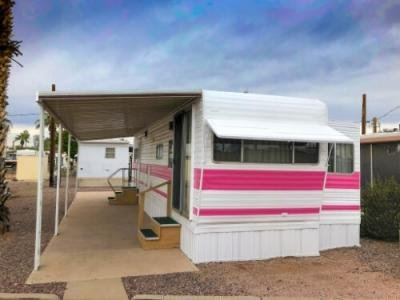 Mobile Home at 730 S. Country Club Dr., Lot 23 Mesa, AZ 85210