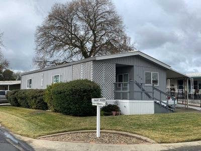 Mobile Home at 143, Calle Susana Elk Grove, CA 95624