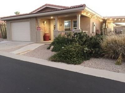 Mobile Home at 7373 E US Hwy 60 #416 Gold Canyon, AZ