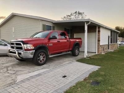 Mobile Home at 1123 Walt Williams Road, Lot 67 Lakeland, FL 33809