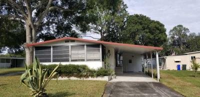 Mobile Home at 709 N Fountainview Lakeland, FL 33809