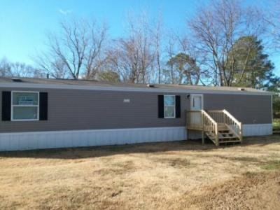 Mobile Home at 434 RANDLES RD Grant, AL