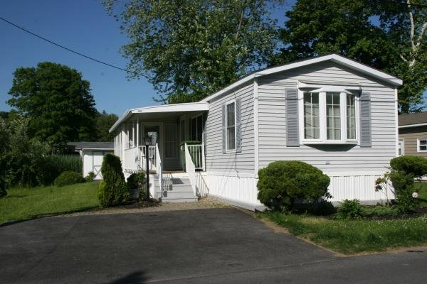 Mobile Home at 79 Greenlawn Drive, Danbury, CT