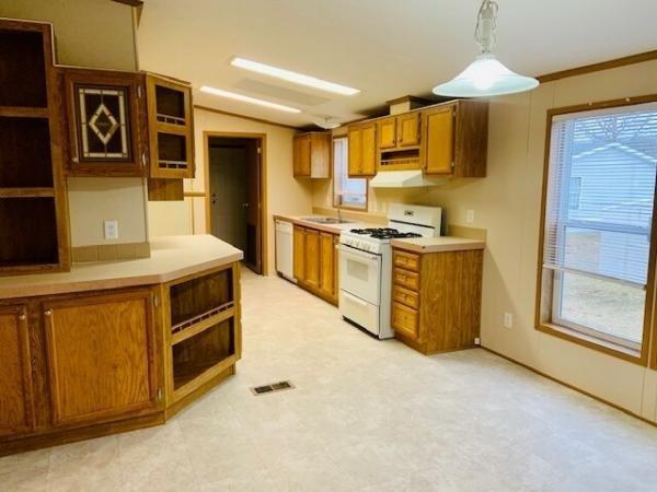 Mobile Home at 4175 Whisperwood Way, Muskegon, MI