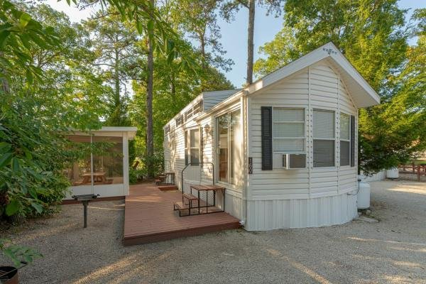 Mobile Home at 116 Swainton-Goshen Rd. 259, Cape May Court House, NJ