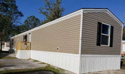 Mobile Home at 5400 Collins Rd #70 Jacksonville, FL 32244