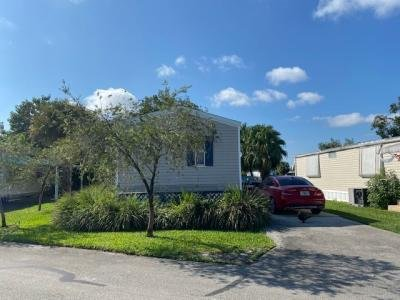 Mobile Home at 3161 Sw 50Th Terrace Davie, FL 33314