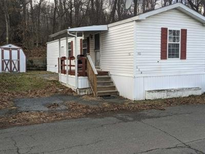 Mobile Home at 18 Square Hill Road Lot 113 New Windsor, NY