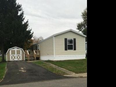 Mobile Home at 12 Rolling Village Lane Massillon, OH 44647