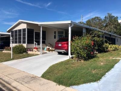 Mobile Home at 503 Barbara Way Tarpon Springs, FL 34689
