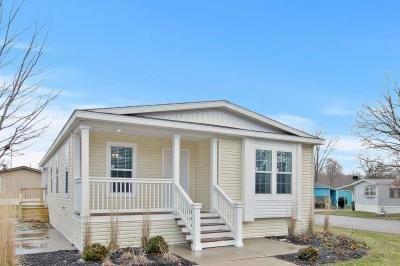 Mobile Home at Lot 10 8000 Warren Woods Rd. Three Oaks, MI 49128