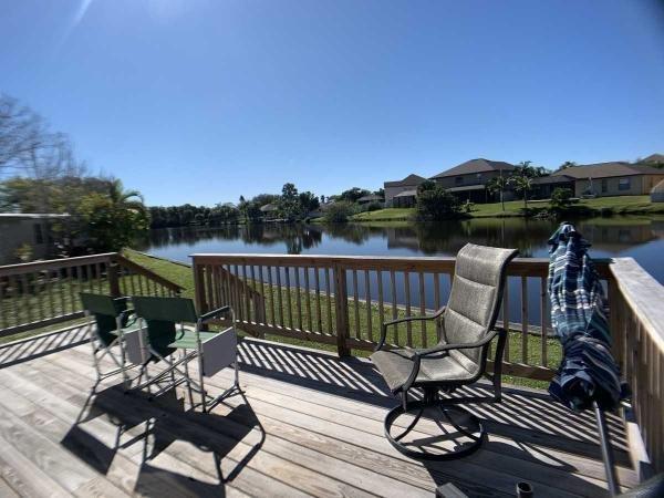 Mobile Home at 200 S. Banana River Dr E-1, Merritt Island, FL