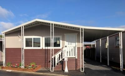 Mobile Home at 600 E Weddell Drive Spc 135 Sunnyvale, CA 94089