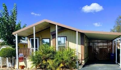 Mobile Home at 260 E. Bradley #66 Anchor Downs El Cajon, CA 92021