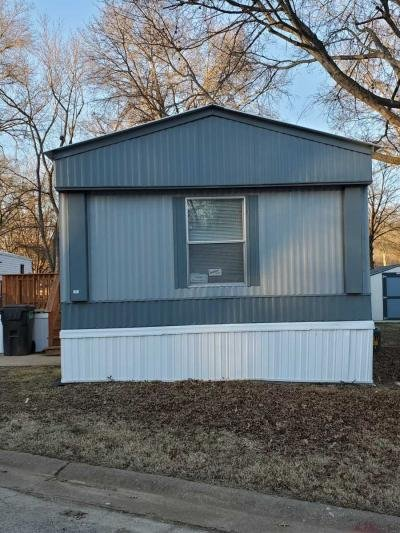 Mobile Home at 51 Iris Drive Fenton, MO 63026