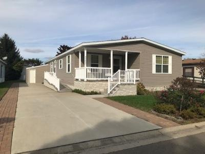 Mobile Home at 49897 Deer Run Dr Shelby Township, MI 48315