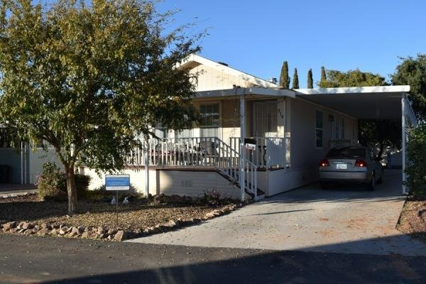 Mobile Home at 2121 S. Pantano Rd #314, Tucson, AZ