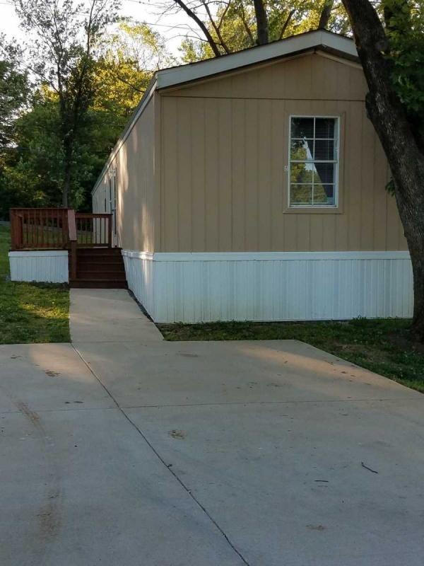 Mobile Home at 6 Brook Drive, Fenton, MO