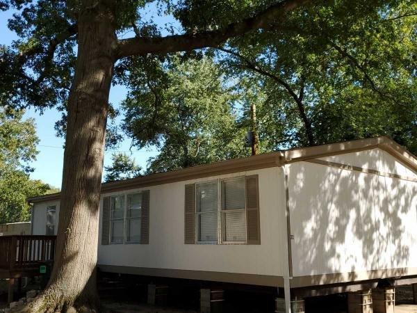 Mobile Home at 22 Shore Drive, Fenton, MO