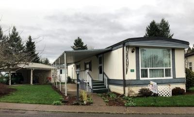 Mobile Home at 570 N 10Th Ave #111 Cornelius, OR 97113
