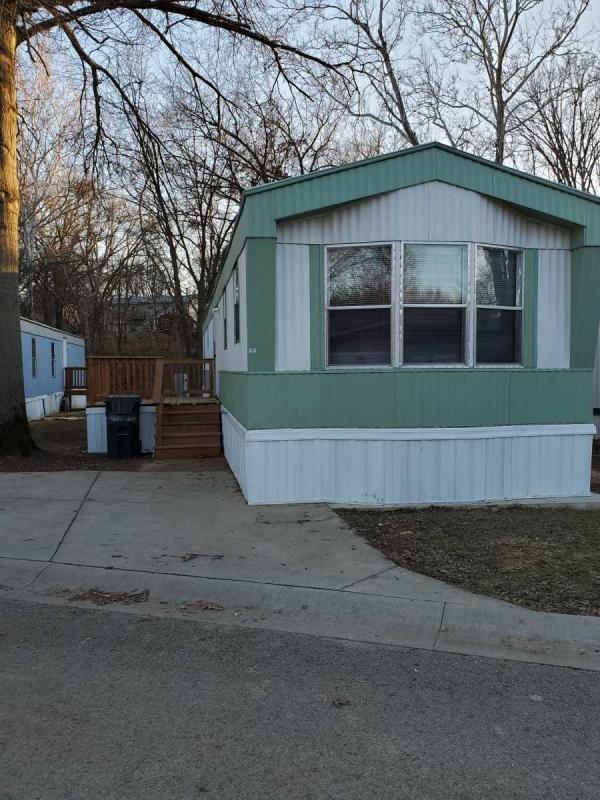 Mobile Home at 30 Lake Drive, Fenton, MO