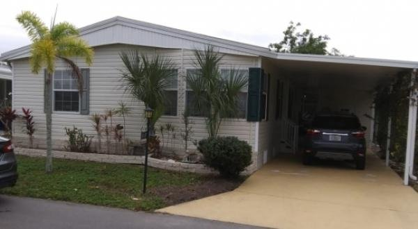 Mobile Home at 117 Holland Dr, Ellenton, FL