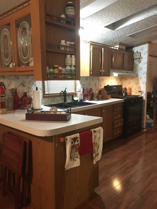 Mobile Home at 25748 Olympic Dr, Monee, IL