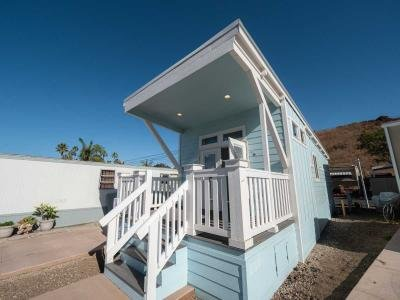 Mobile Home at 34052 Doheny Park Road, Space 94 Dana Point, CA 92624