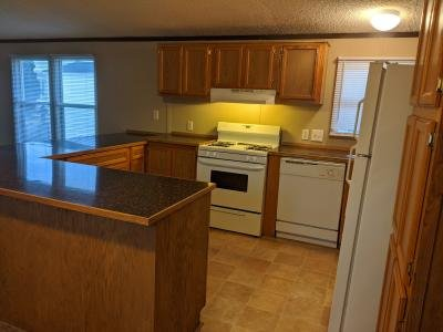 Mobile Home at 21339 Cachet Dr., Site #1098 Macomb, MI