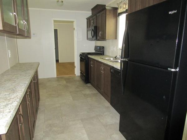 Mobile Home at 6568 Walburn #337, Kalamazoo, MI