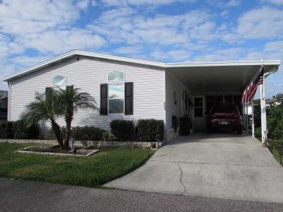 Mobile Home at 2533 Lamplighter dr Trinity, FL 34655