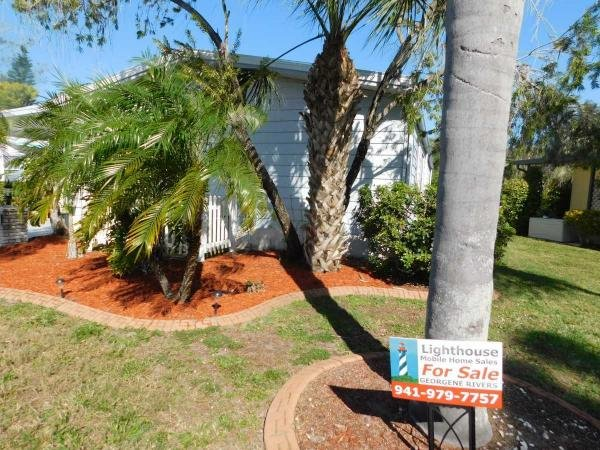 Mobile Home at 1238 Grenadine Way, Venice, FL