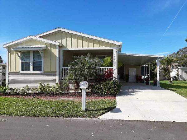 Mobile Home at 3845 Edam, Sarasota, FL