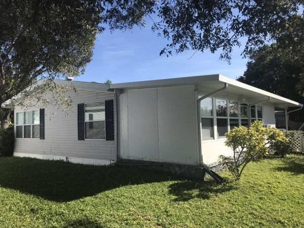 Mobile Home at 3536 NW 65th st , Coconut Creek, FL
