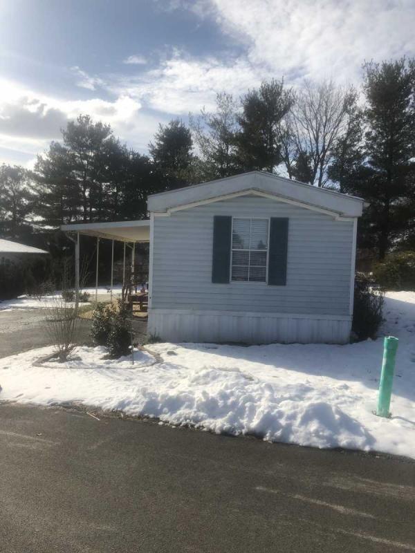 Mobile Home at 707 Laura Lane, York, PA
