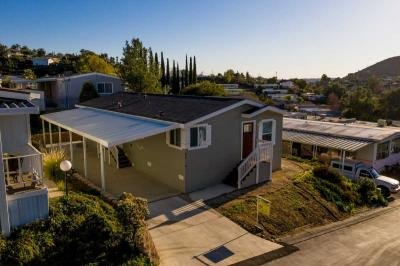 Mobile Home at 8661 Winter Gardens #92 Lakeside, CA 92040