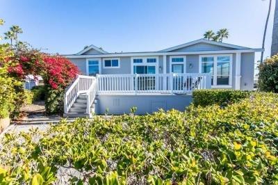 Mobile Home at 7128 San Luis #120 Carlsbad, CA 92011