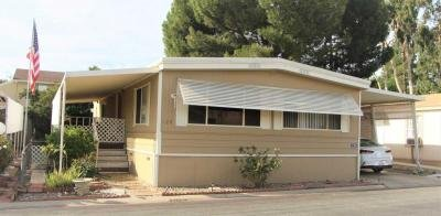 Mobile Home at 2139 E 4th Street #128 Ontario, CA