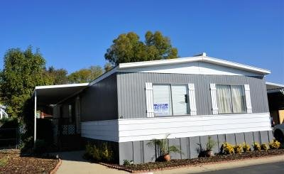 Mobile Home at 9999 FOOTHILL BLVD SPC 4 Rancho Cucamonga, CA