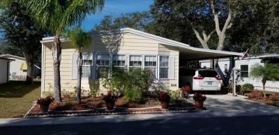 Mobile Home at 10911 Nogales Dr.  Riverview, FL