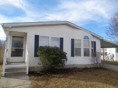 Mobile Home at 470 Edgemont drive  Williamstown, NJ 08094
