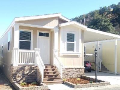 Mobile Home at 16711 Marsh Creek Road #172 Clayton, CA 94517
