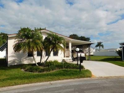 Mobile Home at 5519 Whirlwind Way Bradenton, FL 34203