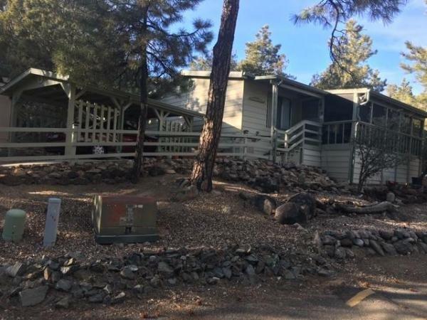 Mobile Home at 210 MIDWAY, Prescott, AZ