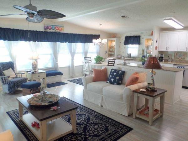 Mobile Home at 6353 Maryport Lane, Sarasota, FL